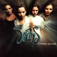 jeans album