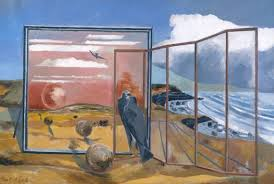 paul nash paintings