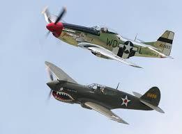 classic aircraft