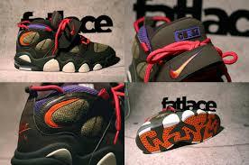 charles barkley shoes