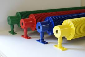 fin tube heaters