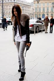 style on the street