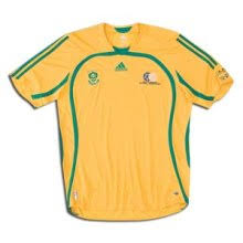 african soccer jersey