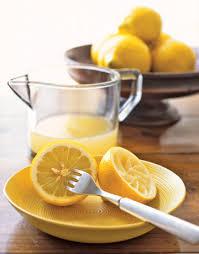 lemon juice picture