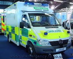 ambulance builders