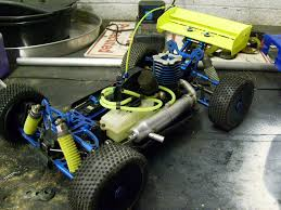 kyosho mp777 sp2