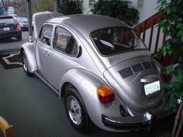 1977 beetle