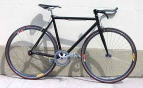 bicycles single speed