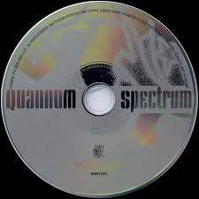 Various Artists - Quannum Spectrum