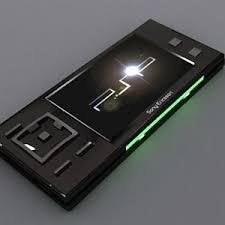 new sony ericsson phones 2009