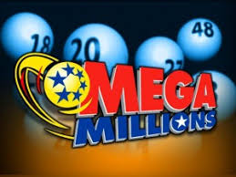 The Mega Millions winning