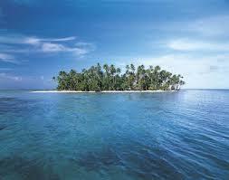 desert island images