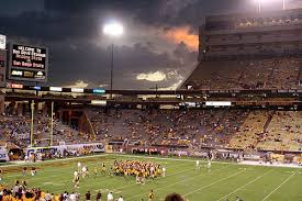 asu sun devil stadium