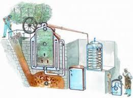 destilacija vodenom parom