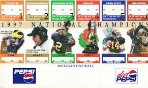 michigan football ticket