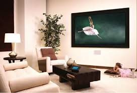 home theater lcd