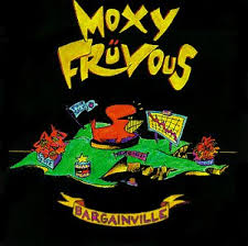 "Moxy Fruvous - Welcome To ""C"""