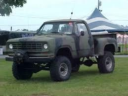 1975 dodge trucks