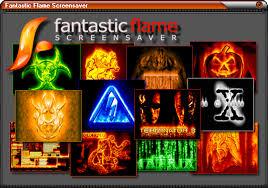 flame desktops