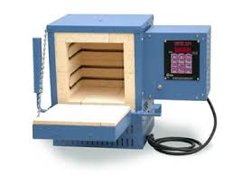 heat treating furnace