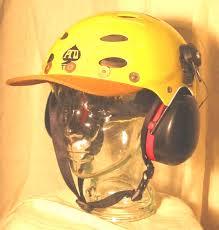 headphones helmet