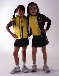 brownie uniform uk