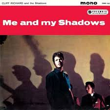 me and my shadows