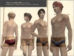 men underwears