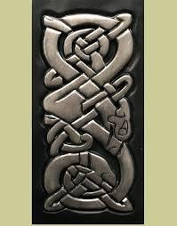 irish celtic art