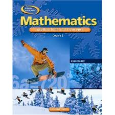 7th grade math book