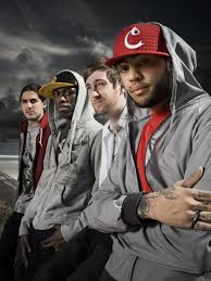 gym class heroes pics