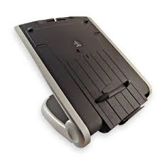 dell notebook stand