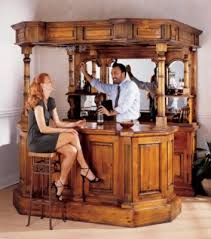 antique home bars