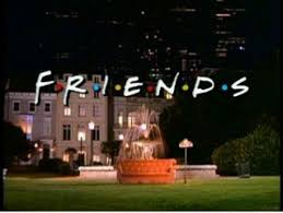 friends television series