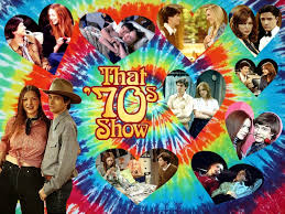 that 70 shows
