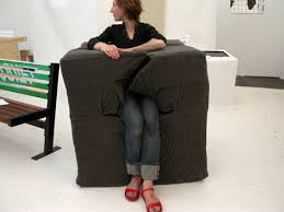 creepy chair
