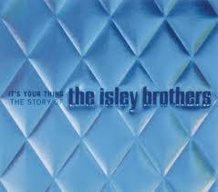 the isley brothers album
