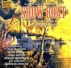 showboat cd