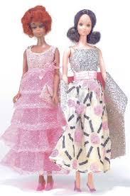 barbie 1970