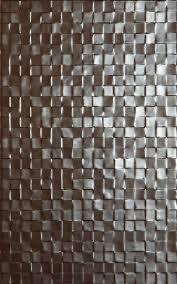 metallic mosaics