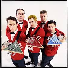 me first and gimme gimmes