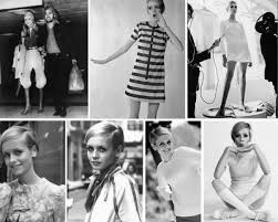 the 60s fashion