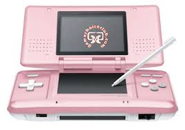 nds pink