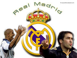 futbol real madrid