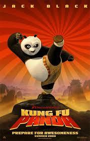 Gallery  Kung Fu Panda