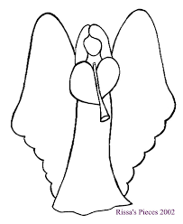 angel patterns