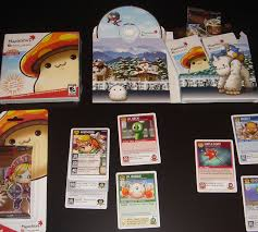 maple story trading cards