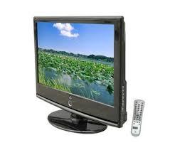flat screen tv clip art