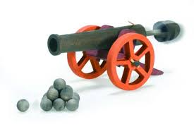 cannon toys