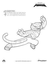 kung fu panda coloring books